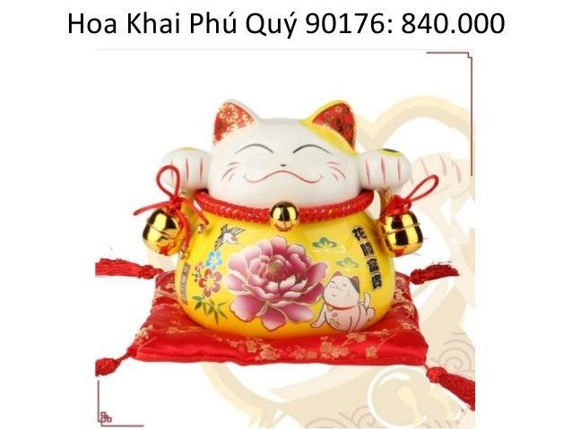 Hoa Khai Phú Quý 90176: 840.000