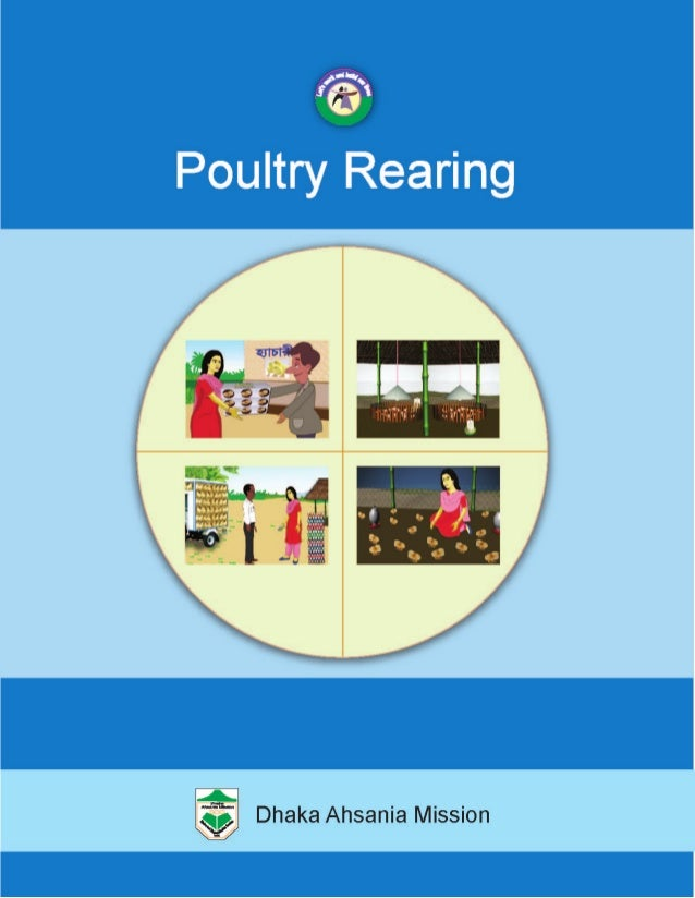 Booklet Poultry Rearing