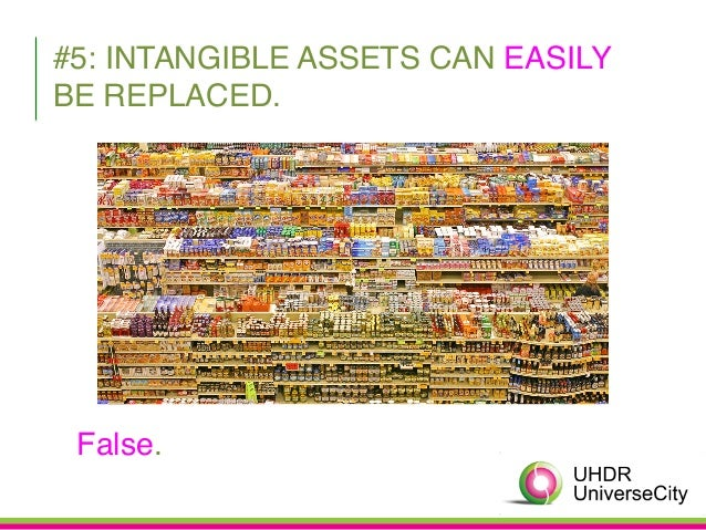 intangible assets as a source of Definition of intangible asset:  intangible assets are the long-term resources of an entity,  it is the only source available to raise a substantial amount of .