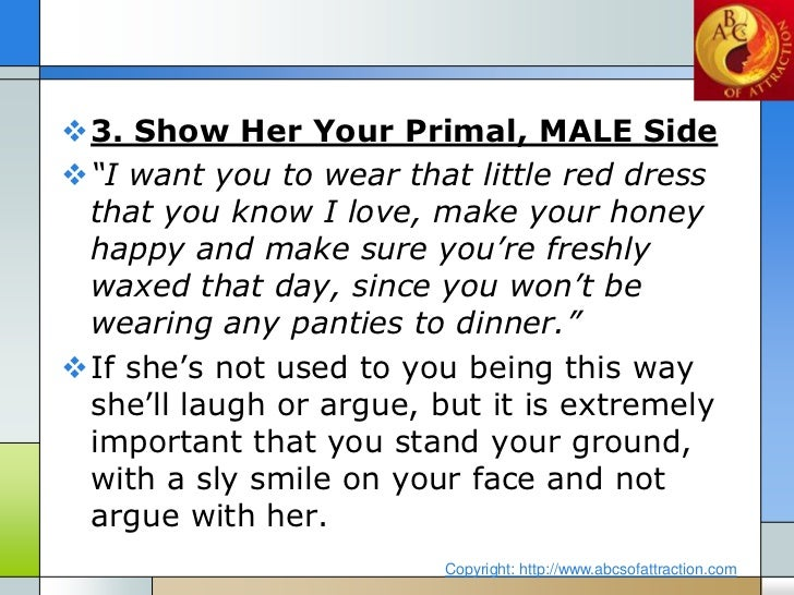 How to make your girlfriend sex with you