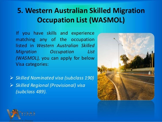 5 New Released Occupation Lists of Australia To Apply PR Visa