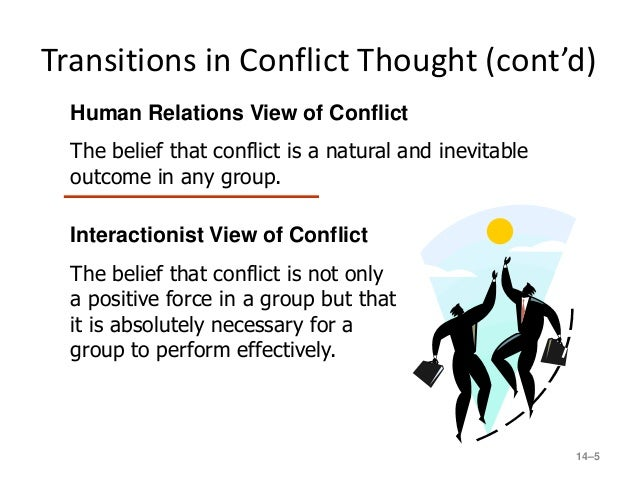how covert conflict hinders communication Workplace bullying is a persistent pattern of mistreatment from others in the  workplace that  bullying can be covert or overt  catherine mattice and karen  garman define workplace bullying as systematic aggressive communication,  manipulation of  difficult people, personality conflict, negative conduct, and ill  treatment.