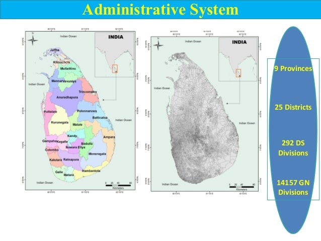 Karan Suthakaran, OpenStreetMap Sri Lanka, OSM and the Sri Lankan Government | SotM Asia 2017 Slide 2