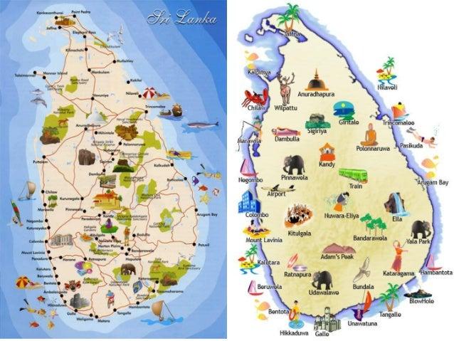 Karan Suthakaran, OpenStreetMap Sri Lanka, OSM and the Sri Lankan Government | SotM Asia 2017 Slide 3