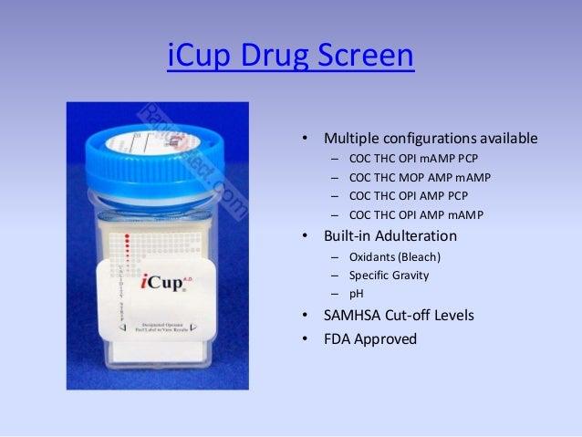 5 Panel Drug Tests Rapid Detect Inc