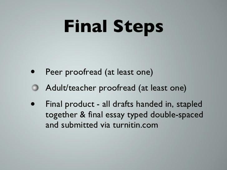 How to Beat Turnitin.com