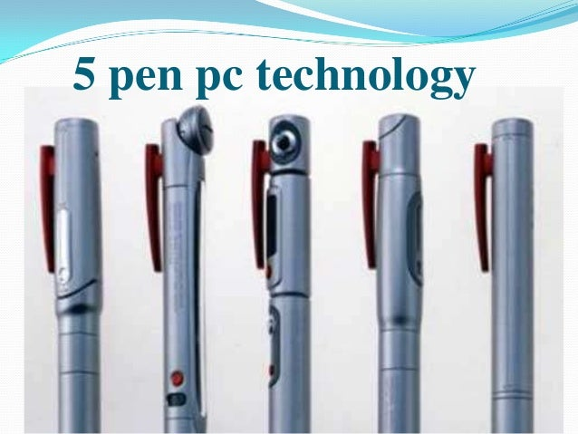 5 pen pc technology The downloads section contains the various downloads available for your product  pen and pc software upgrades,  linguistics & technology developement partners.