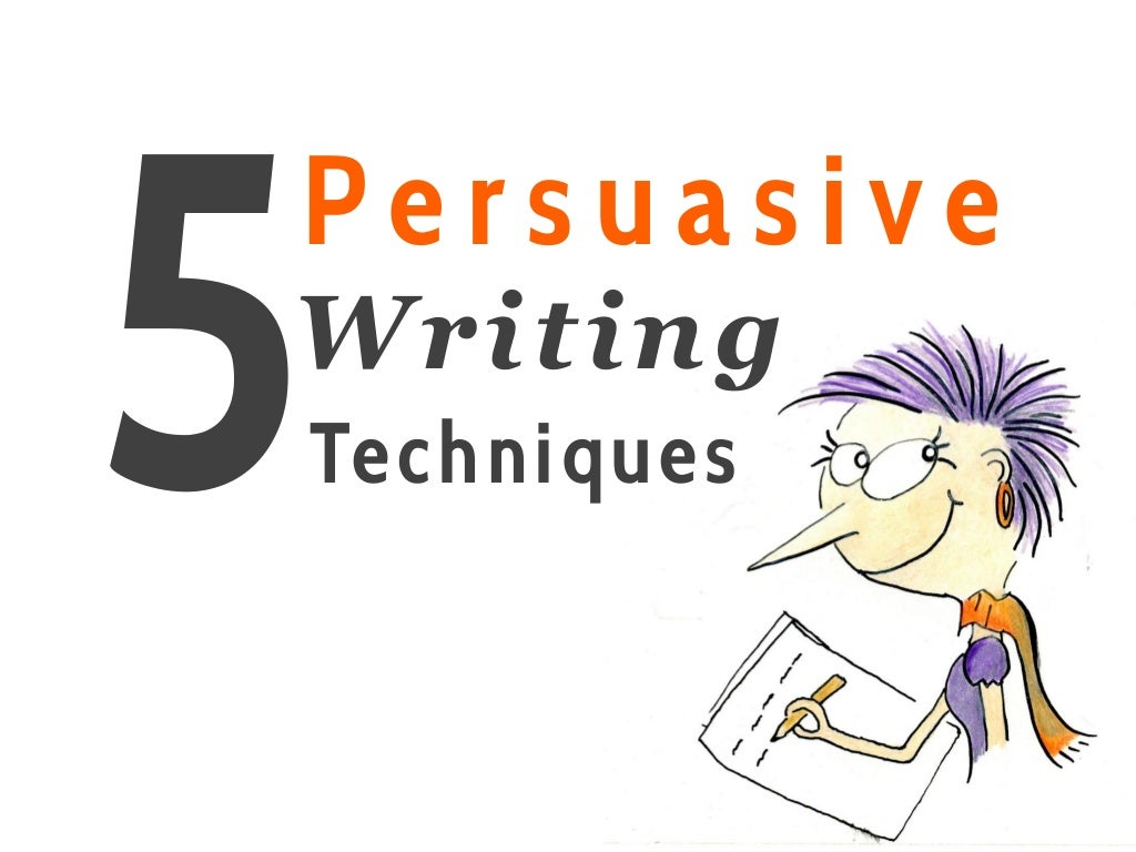 5 Persuasive Writing Techniques (With Examples From Apple)