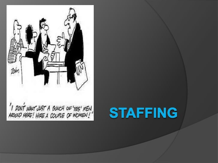 StaffING<br />
