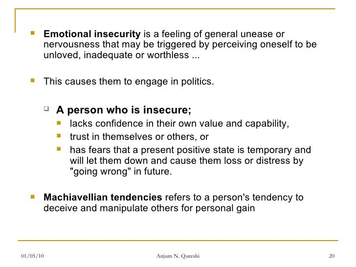 leadership power and politics pdf