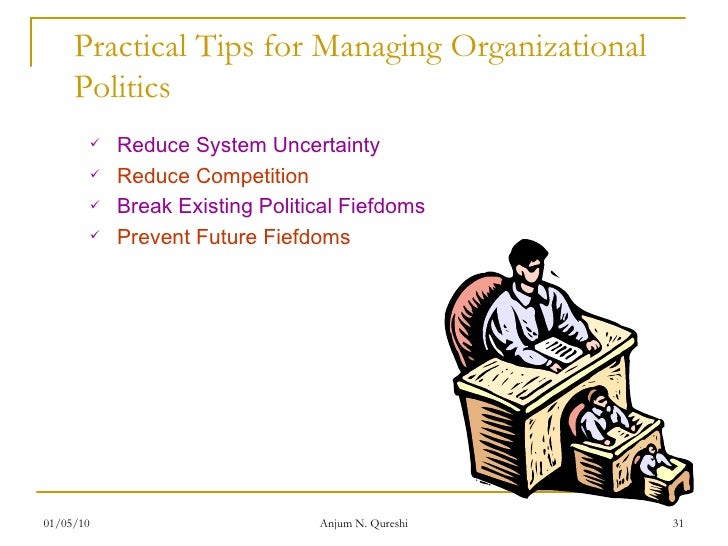workplace politics in organizations essay Diversity in the workplace essay effective organising and managing human resources is therefore a key prerequisite of organization's capacity to politics.