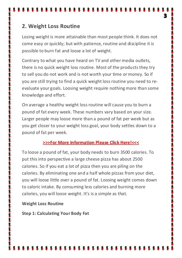 weight loss blogspot ukm