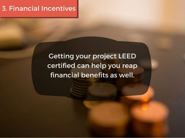 5 reasons leed certification makes business sense for Advantages of leed certification