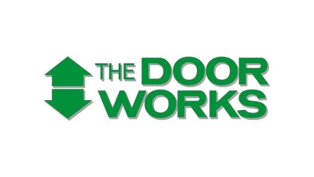 5 Reasons to Consider a New Garage Door 1-800-478-8428