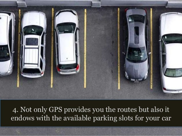 5 Reasons To Install Gps Tracking Device In Your Car