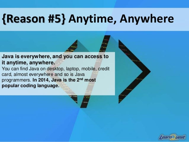 The Best Way to Learn Java - Simple Programmer