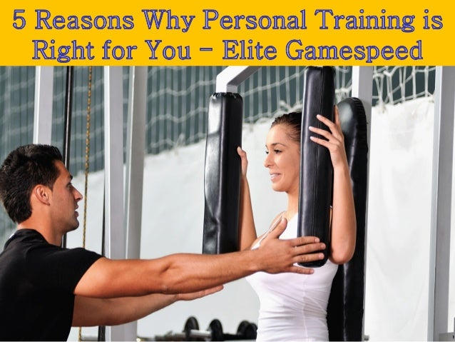 If you are training properly you can save yourself massive amounts of time, and these days, time is money. If you are work...