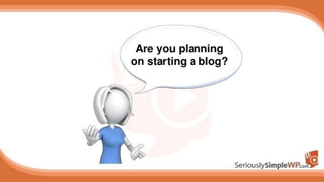 5 Reasons Why WordPress Is The Best Blogging Platform Slide 2