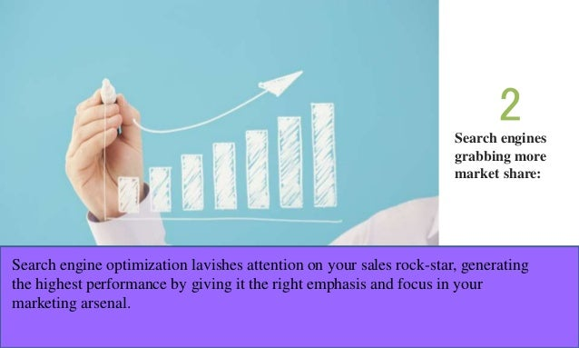 5 Reasons Why Your Business Need SEO?  Slide 3