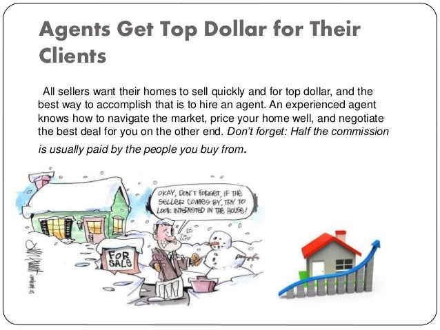 Real estate agents have access to massive databases of homes, along with details that won't be available in an Internet se...