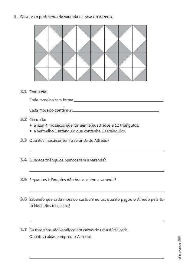 EdiçõesGailivro 4. Relaciona a escrita dos números por extenso A, B, C, D e E com a sua representação em algarismos. A – T...