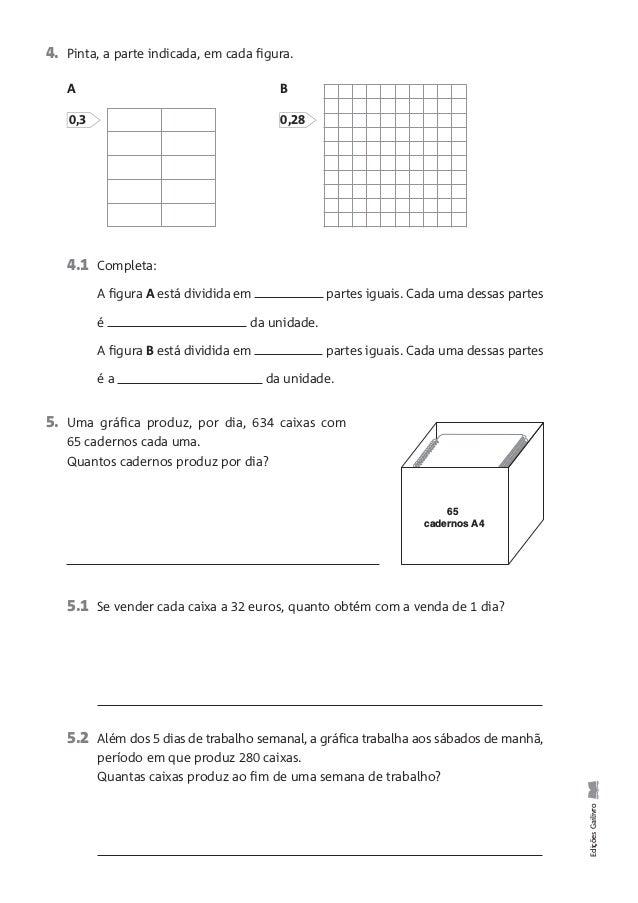 Nome: Data: Matemática Ficha de Avaliação Mensal EdiçõesGailivro Ficha de Avaliação Mensal 2 1. Uma equipa de andebol já r...