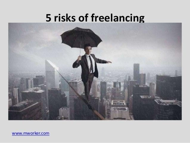 5 risks of freelancing  www.mworker.com