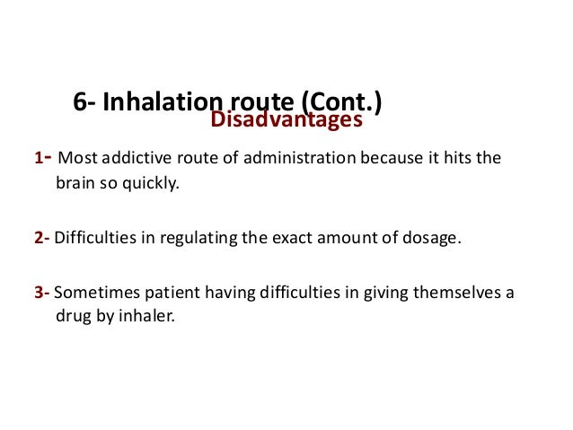 routes of administration of drugs pdf
