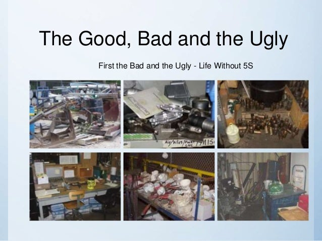 """The Good The Bad And The Ugly Of Our First Kitchen: 5 """"S"""" A Brief Presentation By Shihab"""