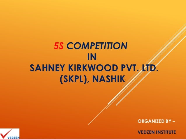 5s competition