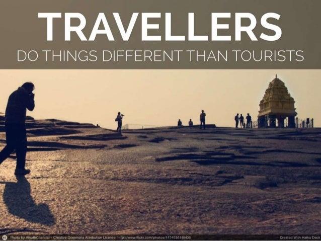 5 secret steps  to becoming a travel virtuoso Slide 2