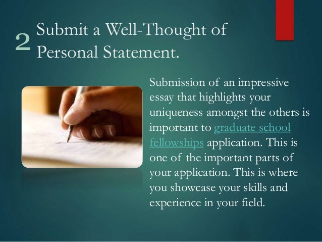 Ndseg essay scholarships