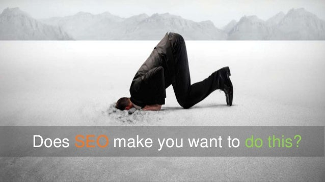 5 SEO Mistakes that are Costing you Millions (Travel Edition) Slide 2