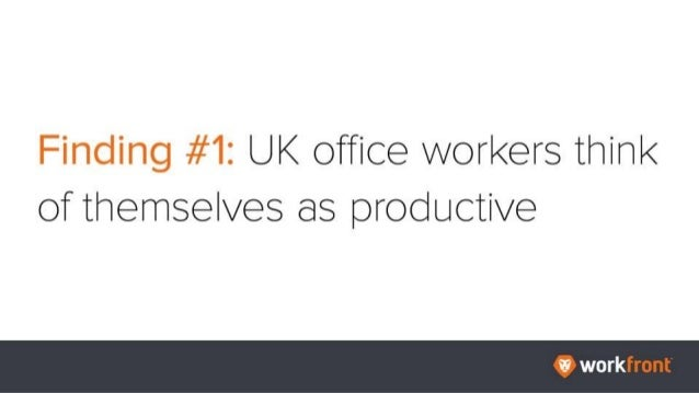 5 Shocking Revelations From the UK Workplace Slide 3