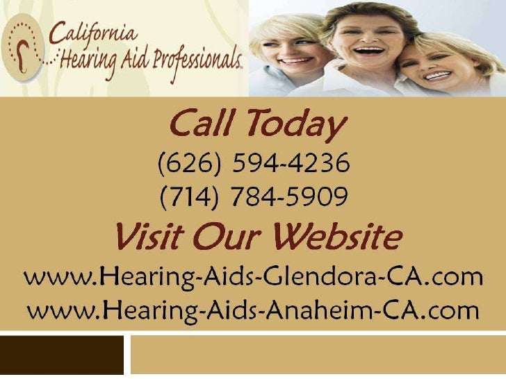 5 Signs of a High     Quality Hearing Aid          Provider                          www.Hearing-Aids-Glendora-CA.com     ...