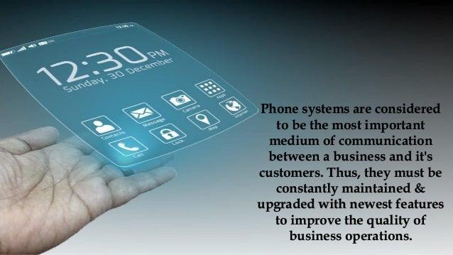 System Upgrade 2 Phone