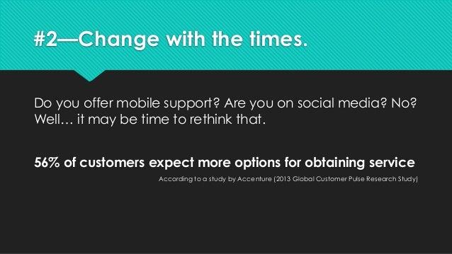 how to provide extraordinary customer service