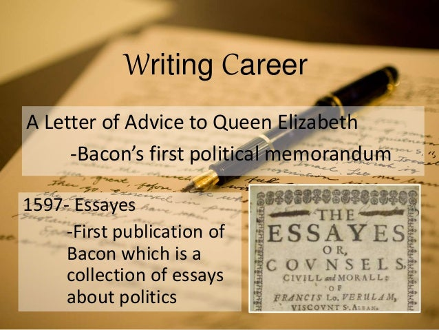 summary of bacon essay of simulation and dissimulation Francis bacon essay of adversity summary  of simulation and dissimulation 7 bacon essays - scribdcom the historical and literary importance of bacon's essays .