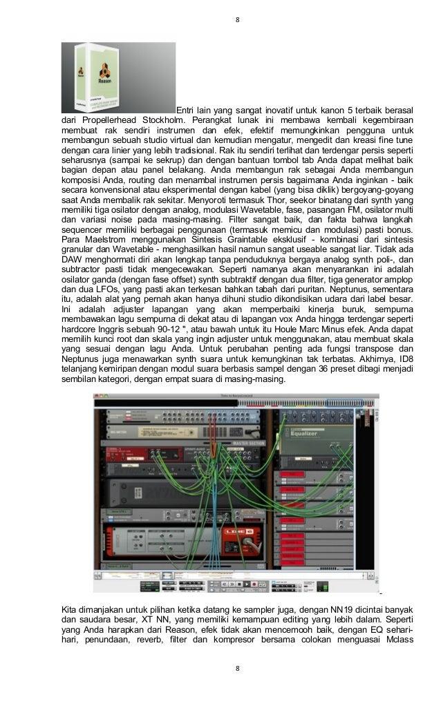 software recording terbaik