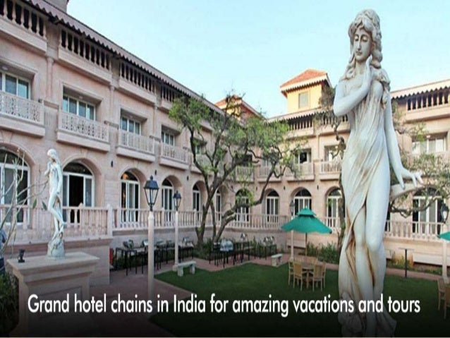 Keys Hotels One Of The Best Hotel Chains In India