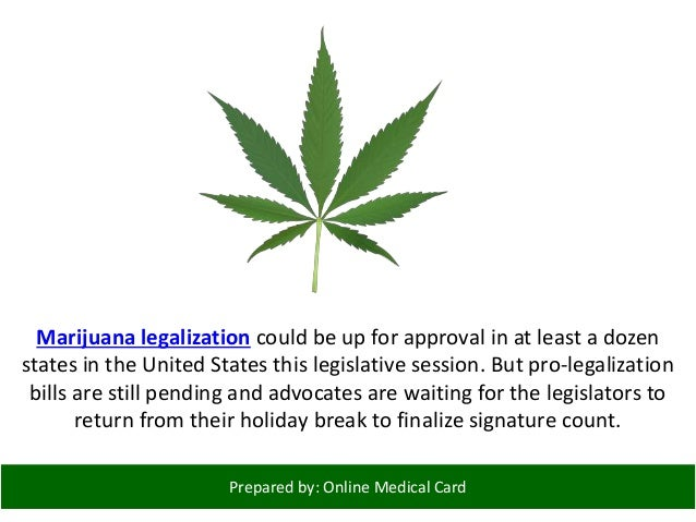 U.S. Attorney General, Jeff Sessions has stated that he is planning to control the legalization process to disrupt crimina...