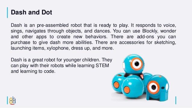 5 Stem Robotics and Coding Kits