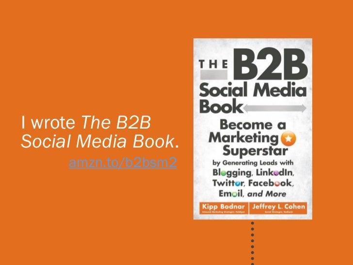 5 Steps of Social Media Lead Generation Slide 3