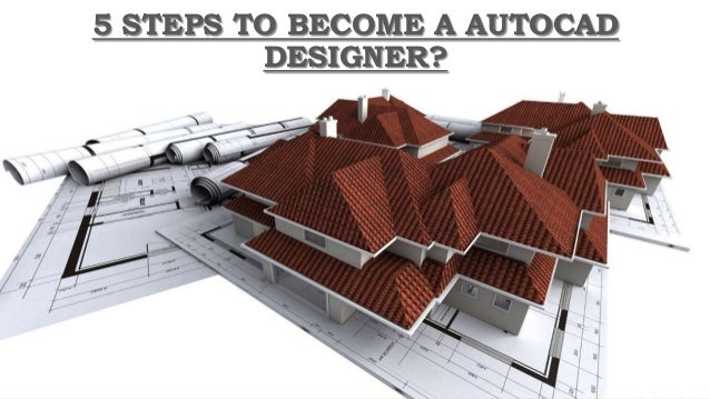 autocad designer