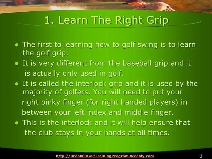 Proper Balance & Rhythm in Golf Swing - ThoughtCo