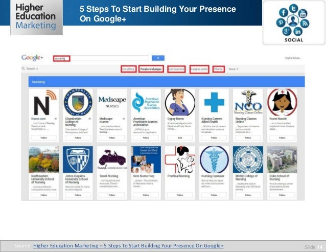 5 steps to start building your presence on google for Google house builder