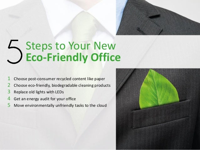 eco friendly office. 18. Steps To Your New Eco-Friendly Office Eco Friendly