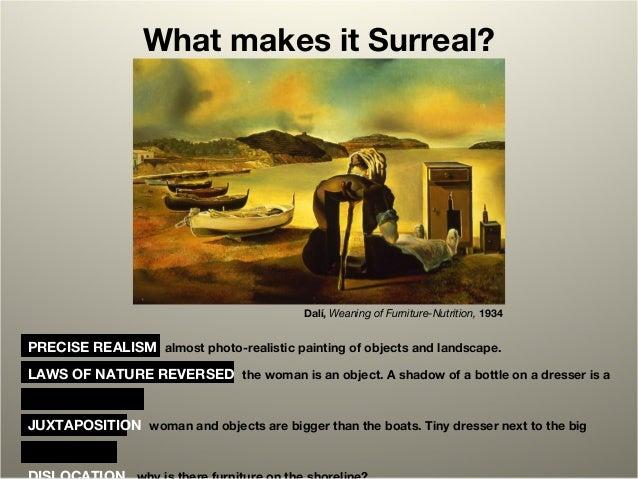 5 surrealism dali