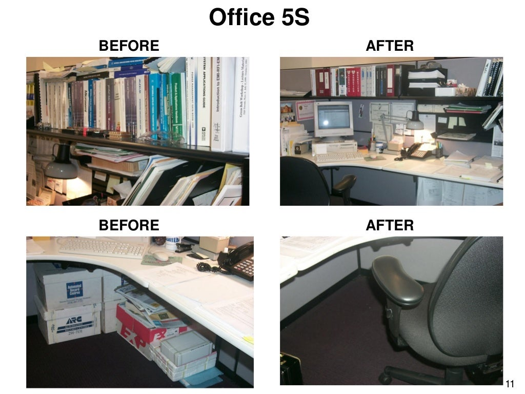 Office 5s before after before - Office photo ...