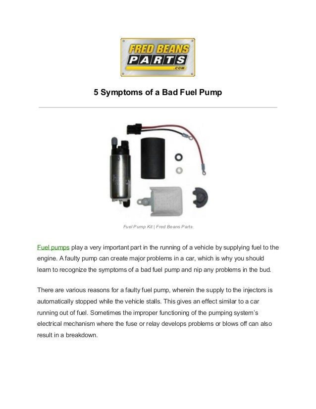 Car Battery Failure Symptoms